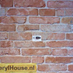 122 Kloostermoppen steenstrippen/ baksteenstrippen