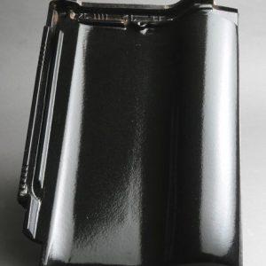 FD 10 Mat Zwart Verglaasd