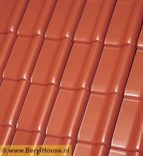 FD 9,5 rood engobe